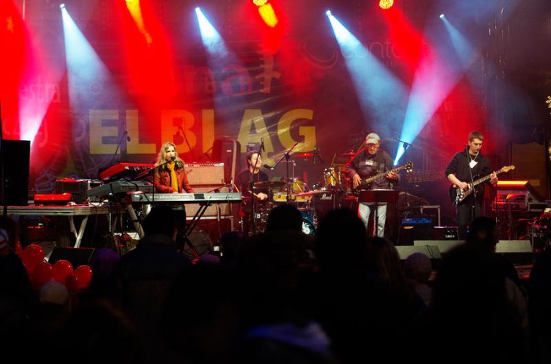 WOSP 2012 Elblag -