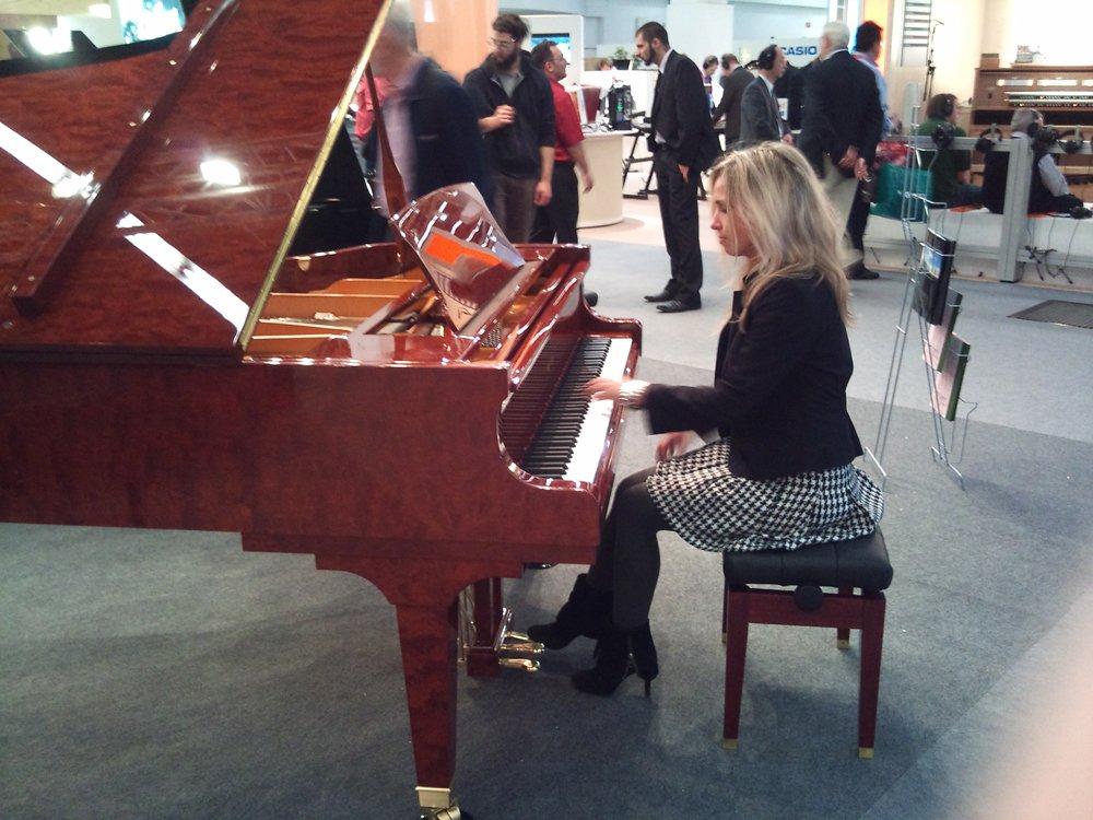 Musikmesse 2011 -