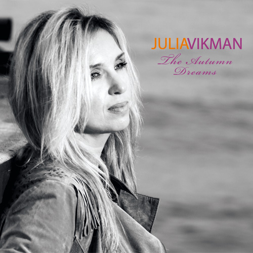 Autumn Dreams by Julia Vikman