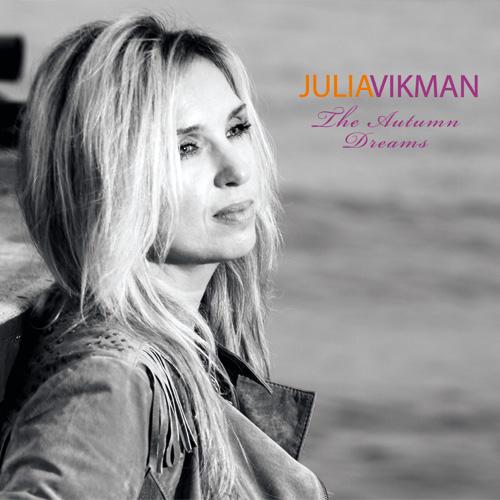 Autumn Dreams by Julia Vikman